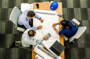 Įmonės vystymo planas ir strategija