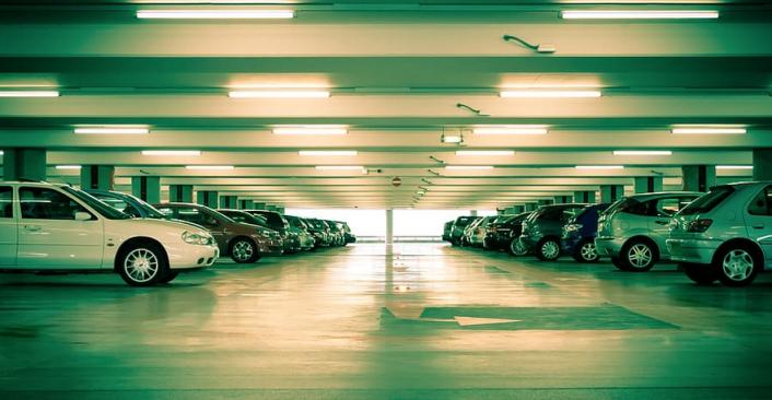 Automobiliu parko valdymas